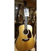 Martin Custom HD28 VTS Acoustic Guitar
