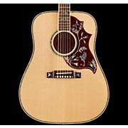 Gibson Custom Hummingbird Special Acoustic Guitar