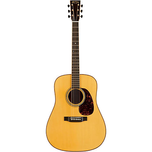 Martin Custom J-18 Jumbo Acoustic Guitar Natural