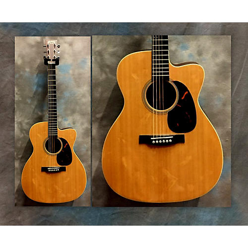 Martin Custom JCPA4R Acoustic Electric Guitar