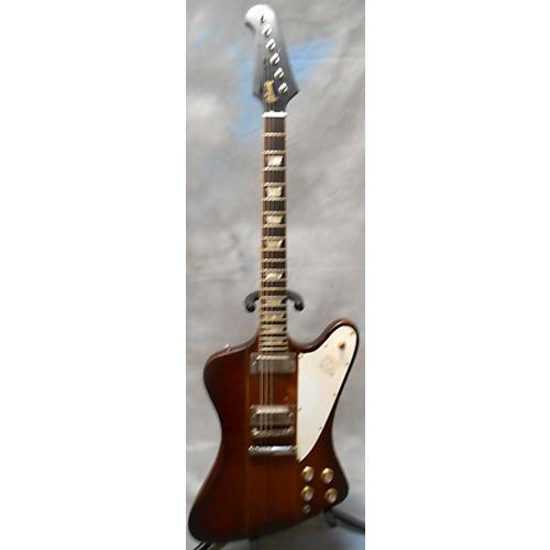 Gibson Custom Johnny Winter Signature Firebird Electric Guitar-thumbnail