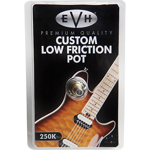 EVH Custom Low Friction 250K Potentiometer