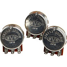 EVH Custom Low Friction 500K Potentiometer