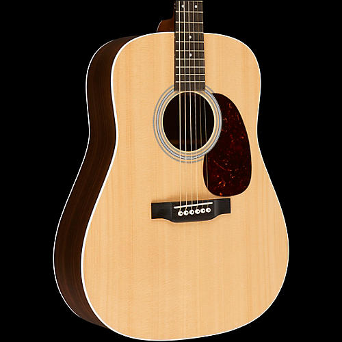 Martin Custom MMV Dreadnought Acoustic Guitar Natural