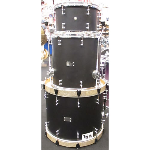 SJC Drums Custom Maple Drum Kit