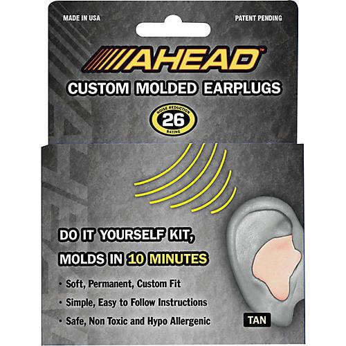 Ahead Custom Molded Earplugs-thumbnail