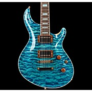 ESP Custom Mystique Electric Guitar