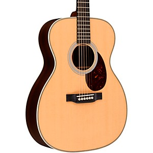 Buy Martin Custom OM-28 with VTS Acoustic Guitar by Martin