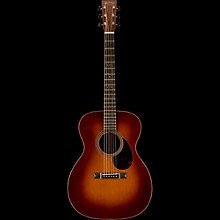 Martin Custom OM21 Special Orchestra Model Acoustic Guitar Sunburst