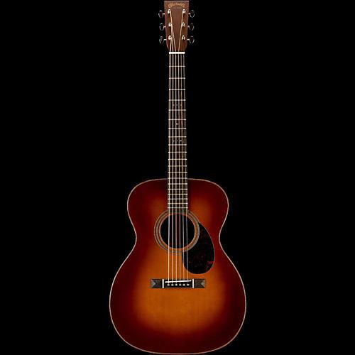 Martin Custom OM21 Special Orchestra Model Acoustic Guitar-thumbnail