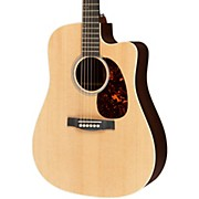 Custom Performing Artist DCPA4 Dreadnought Acoustic-Electric Guitar Rosewood