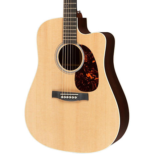 Martin Custom Performing Artist DCPA4 Dreadnought Acoustic-Electric Guitar Rosewood
