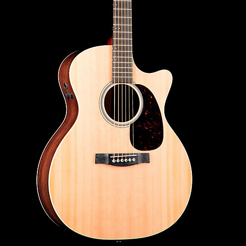 Martin Custom Performing Artist Series GPCPA4 Rosewood Grand Performance Acoustic Guitar Natural