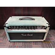 Two Rock Custom Reverb Signature And 2x12 Cab Tube Guitar Combo Amp