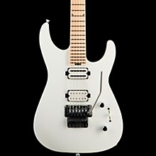 Custom Select Dinky Electric Guitar Snow White