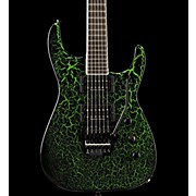 Jackson Custom Select Soloist Electric Guitar