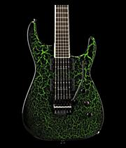 Custom Select Soloist Electric Guitar