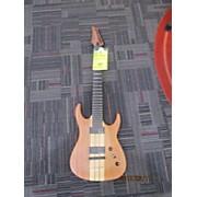 Agile Custom Septor 728 7 String Solid Body Electric Guitar