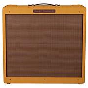 Custom Series '57 Bandmaster Tube Hand-Wired Guitar Combo Amplifier Tweed