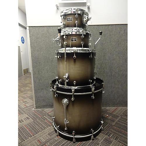 Spaun Custom Series Drum Kit