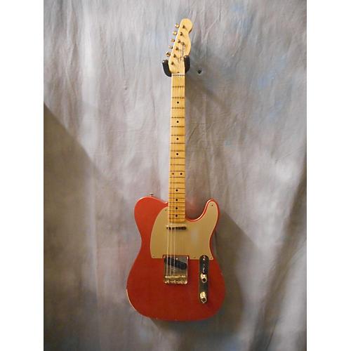 Fender Custom Shop 1952 Relic Telecaster Solid Body Electric Guitar-thumbnail