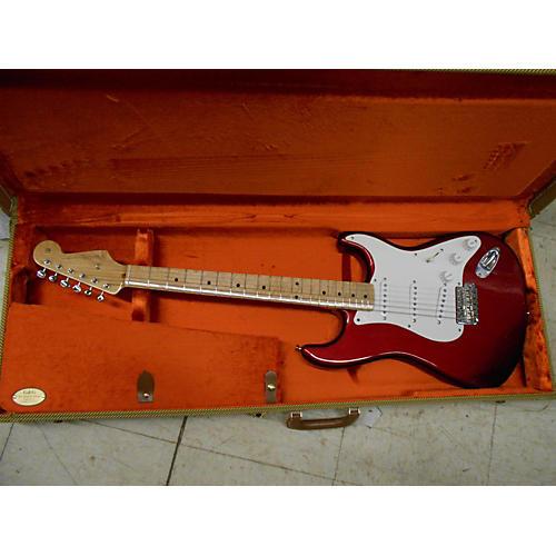 Fender Custom Shop 1957 Reissue Stratocaster NOS Solid Body Electric Guitar