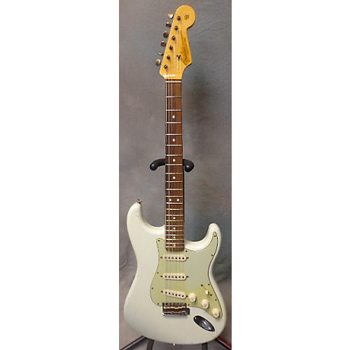Fender Custom Shop 1963 Relic Solid Body Electric Guitar-thumbnail