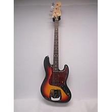Fender Custom Shop 1964 Jazz Bass NOS Electric Bass Guitar