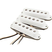 Fender Custom Shop 1969 Strat Pickup Set Level 1