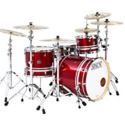 Custom Shop 3-Piece Maple Shell Pack
