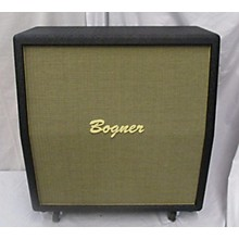 Bogner Custom Shop 412SL Guitar Cabinet