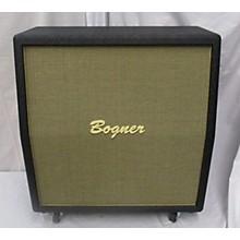 Bogner Custom Shop 412SL Guitar Cabinet
