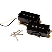 Fender Custom Shop '62 P Bass Pickups