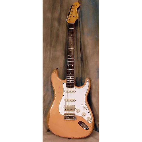 Fender Custom Shop 62 Stratocaster Relic