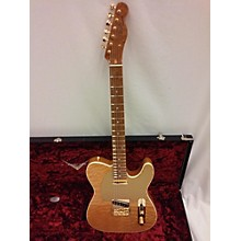 Fender Custom Shop Artisan Telecaster Solid Body Electric Guitar