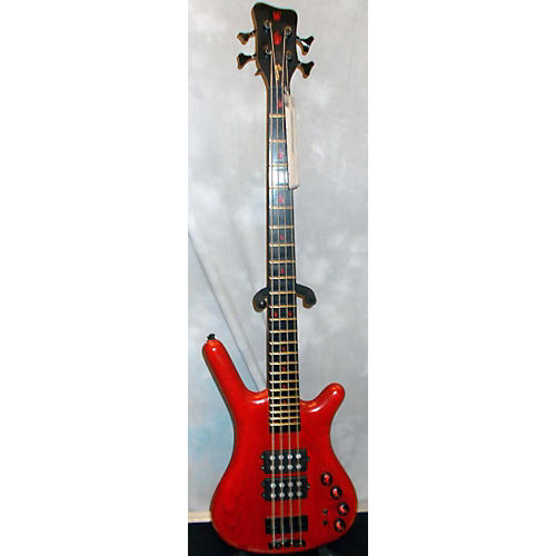 used warwick custom shop corevette electric bass guitar guitar center. Black Bedroom Furniture Sets. Home Design Ideas