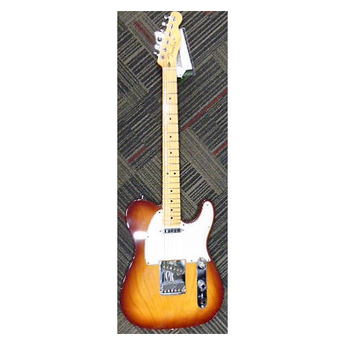 Fender Custom Shop Custom Classic Telecaster Solid Body Electric Guitar-thumbnail