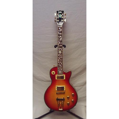 used dillion custom shop dl extreme solid body electric guitar guitar center. Black Bedroom Furniture Sets. Home Design Ideas
