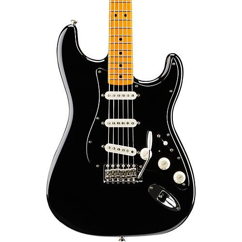 Fender Custom Shop Custom Shop David Gilmour Signature Stratocaster Electric Guitar Nos Black