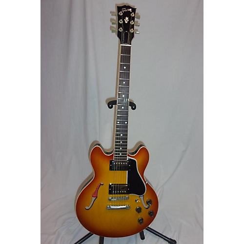 Gibson Custom Shop ES339 Hollow Body Electric Guitar