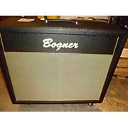 Bogner Custom Shop Goldinger 112 Guitar Cabinet