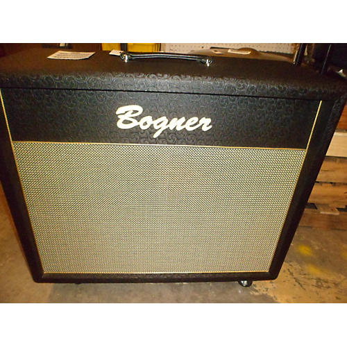 Bogner Custom Shop Goldinger 112 Guitar Cabinet-thumbnail