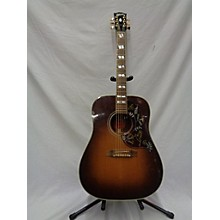Gibson Custom Shop Hummingbird Acoustic Electric Guitar