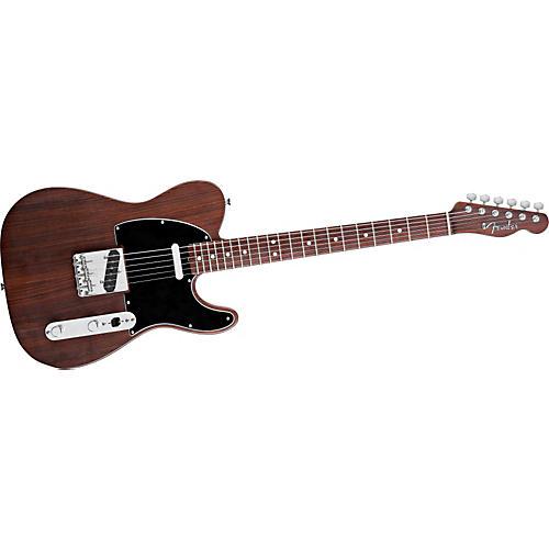 Fender Custom Shop Custom Shop Limited Edition Rosewood Telecaster Electric Guitar