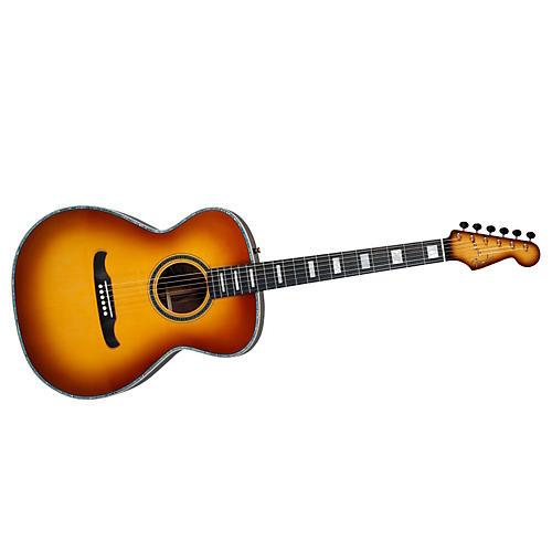 Fender Custom Shop Newporter Acoustic Guitar