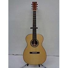 Martin Custom Shop OM21 Acoustic Electric Guitar