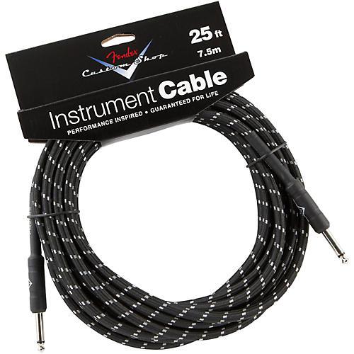 Fender Custom Shop Performance Series Instrument Cable