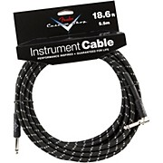 Fender Custom Shop Performance Series Right Angle Instrument Cable