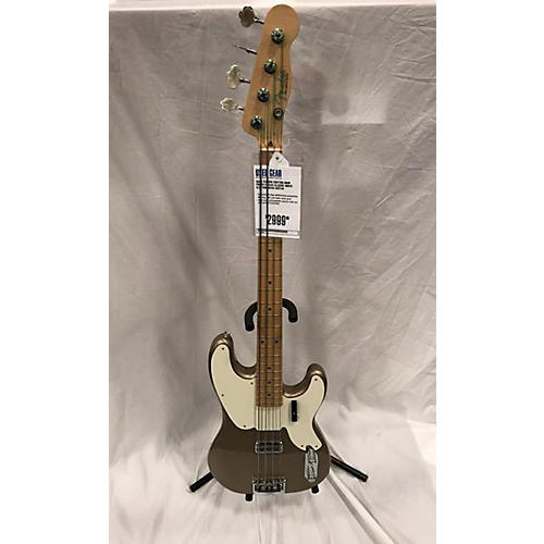 Fender Custom Shop Proto P Bass Electric Bass Guitar