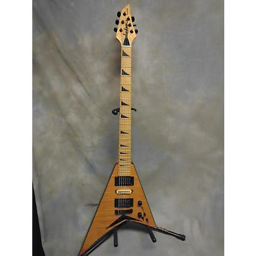 Jackson Custom Shop Rhoads Baritone Solid Body Electric Guitar